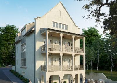 Architect Birmingham Alabama Rendering 002